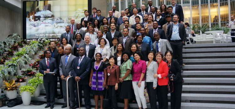 Highlights from the World Bank Annual Meeting