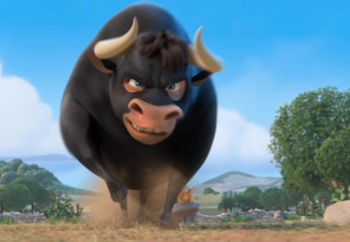 Ferdinand teaches us 3 Steps to befriending the monster and healing after trauma